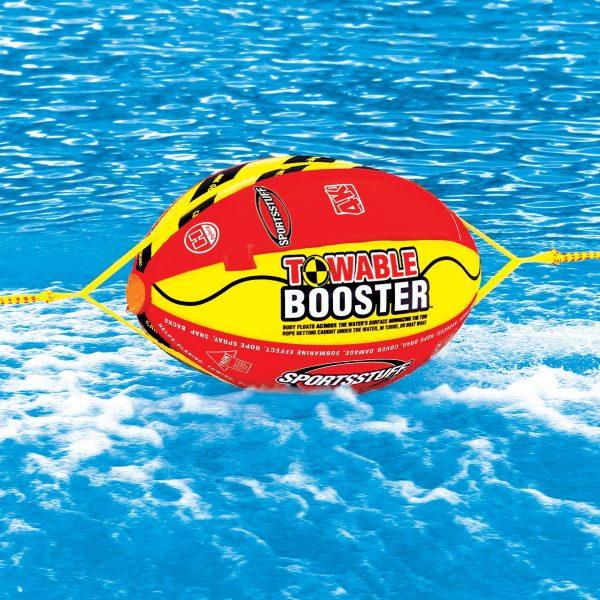 4K Booster Ball