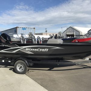 Outfitter 167SC