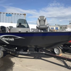 Outfitter 165SC