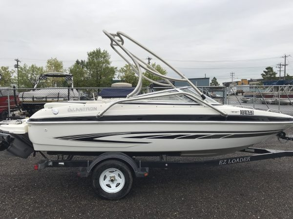 2008 Glastron GT 185 Boats For Sale Edmonton