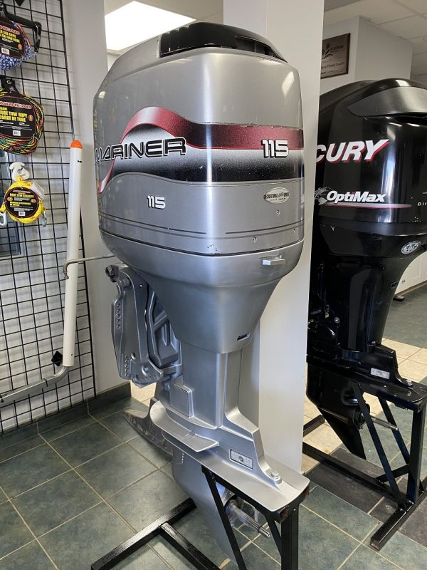 1998 Mariner 115HP Outboard
