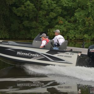 Outfitter 170SC