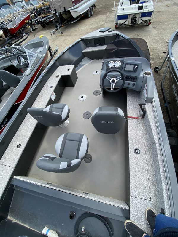 MirroCraft Outfitter 170SC