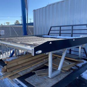 2017 Cross-Trax 5.5FT Deck
