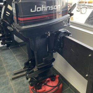 1995 Johnson 20HP Outboard