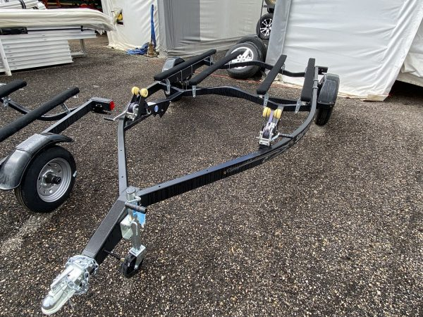 ShoreLand'r Double PWC Trailer