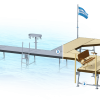 ShoreStation 2021 Docking