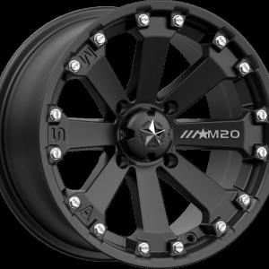 MSA M20 Kore (Satin Black)