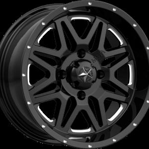 MSA M26 Vibe (Milled Gloss Black)