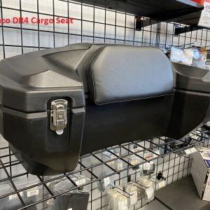GAMMA Bronco DR4 ATV Box