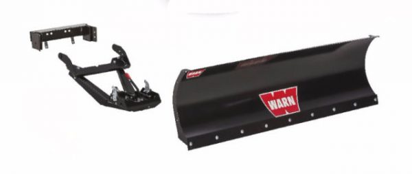 WARN Standard Snow Plows