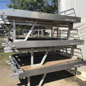 Cross-Trax Surveyor Decks