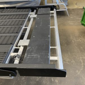 2FT Flip Deck Extension
