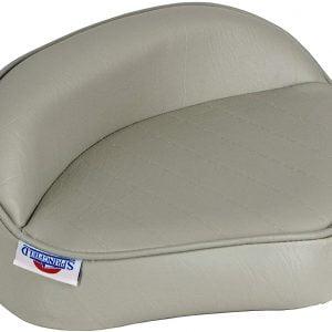 1040213_Grey Pedestal Seat